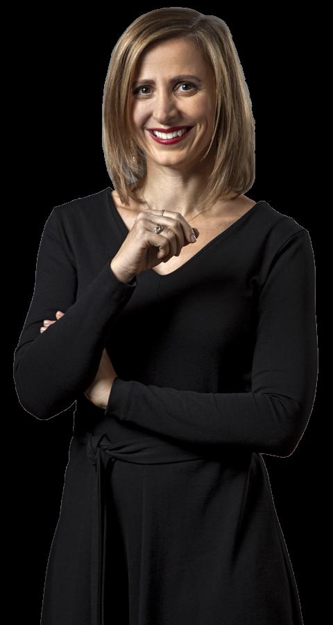 Katarína Holcová