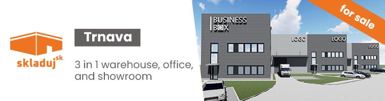 BUSINESS BOX TRNAVA
