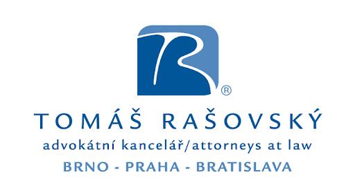 Tomáš Rašovsky, advokátní kancelář s.r.o.
