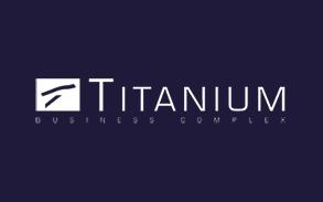 TITANIUM business complex