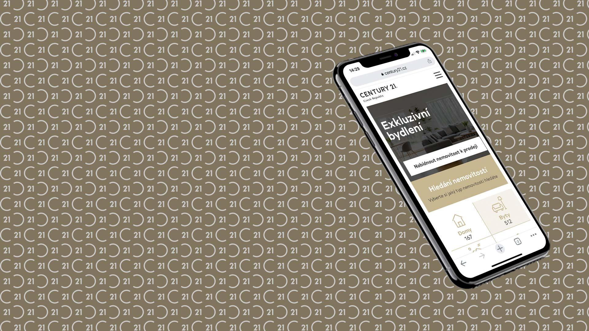 Vyhrajte iPhone za tip na nemovitost!