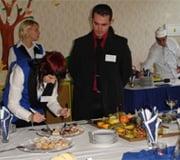 Nástavbové studium Gastronomie