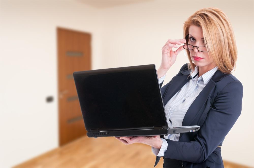 jak prodat nemovitost online