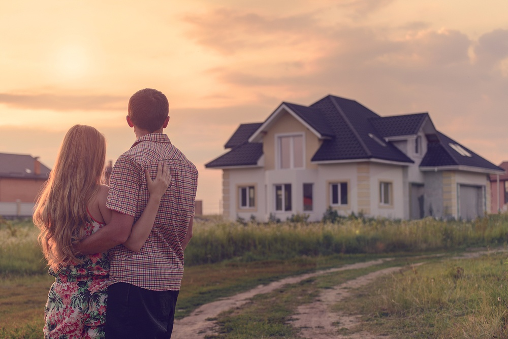Postup při koupi nemovitosti