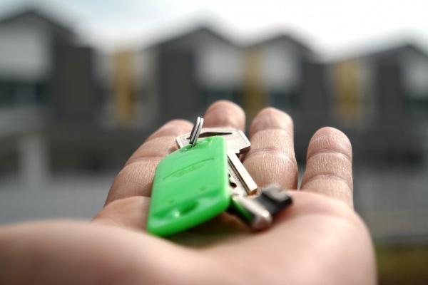 Jak sehnat kupce pro nemovitost.