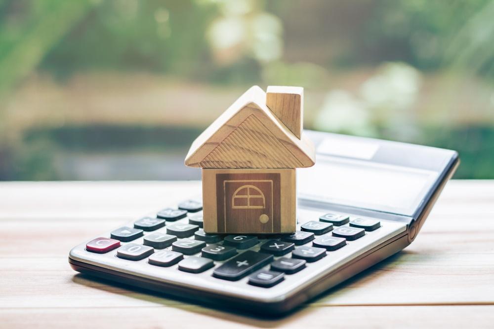 Hypotéka na stavbu domu