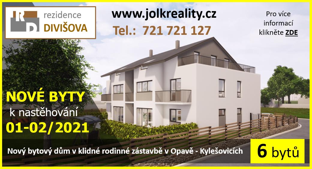 Rezidence-DIVIŠOVA-Nové-Byty-v-Opavě-Kylešovice-JOLK-REALITY