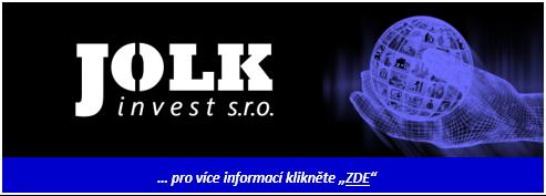 SPOLUPRÁCE -  JOLK invest s.r.o. - reality-úvěry-investice-pojištění-finance