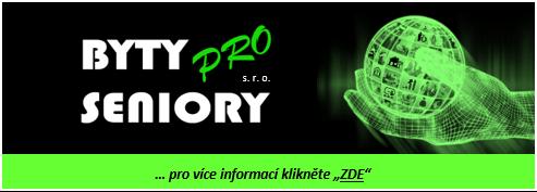 SPOLUPRÁCE - BYTY pro SENIORY, s.r.o. - reality-úvěry-investice-byty