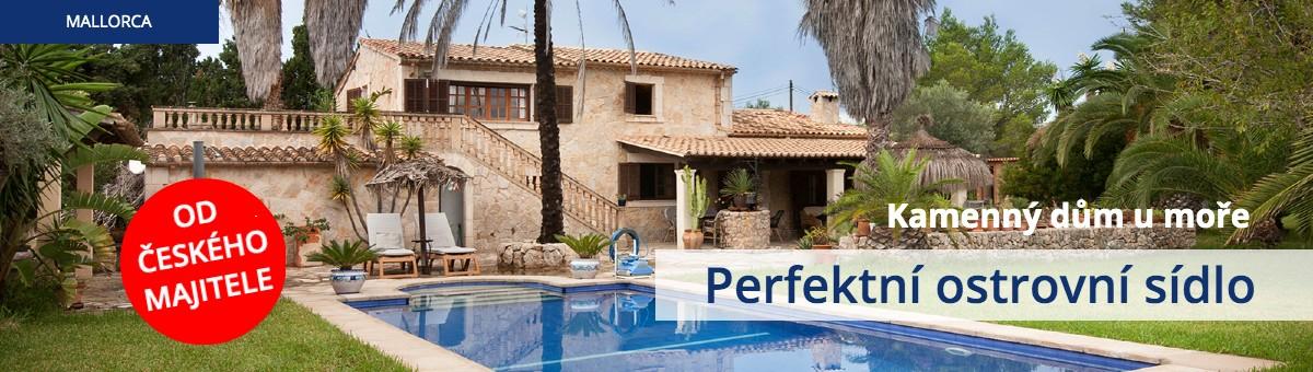 Mallorca Home - Perfektní ostrovní sídlo