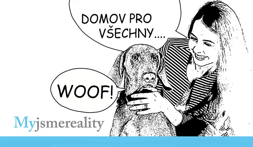 Komiks - Kolmanová