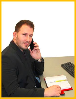 Petr Skoták - certifikovaný realitní makléř