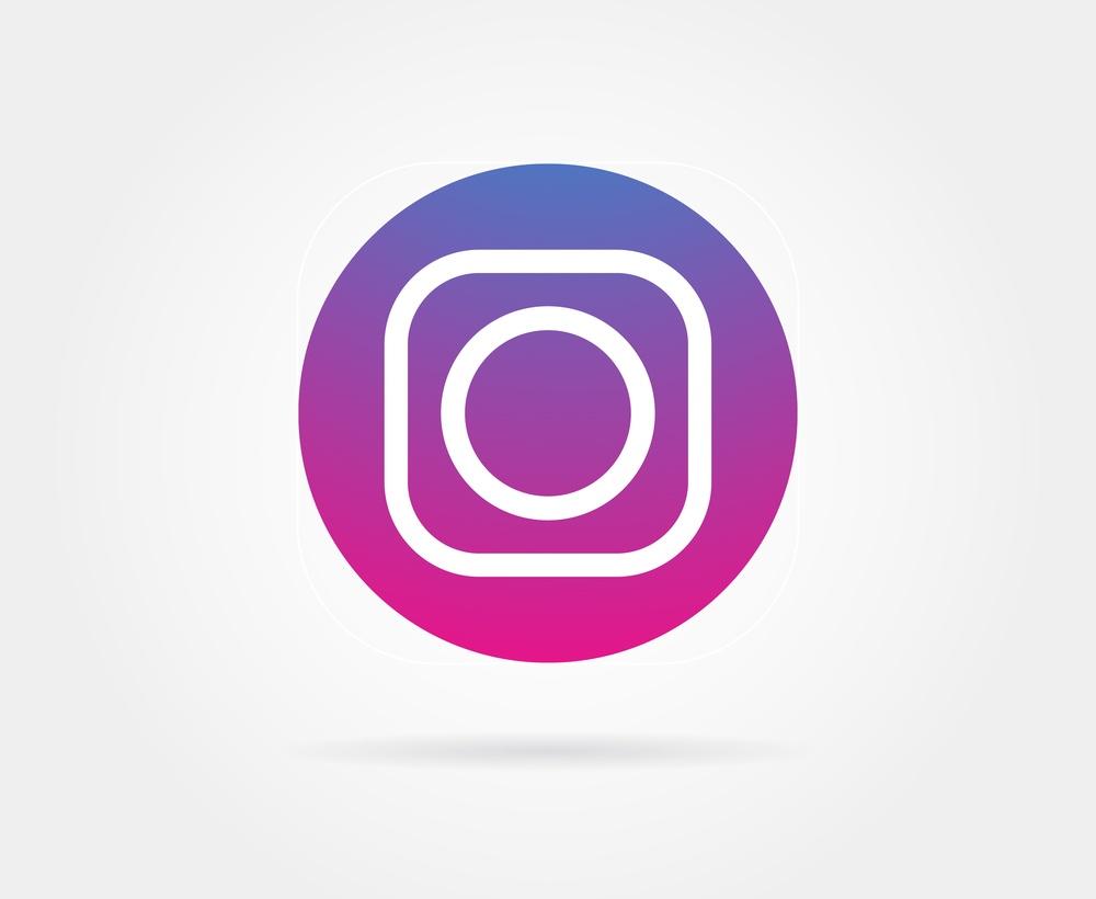instagram _ikona