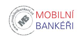 Mobilní bankéři