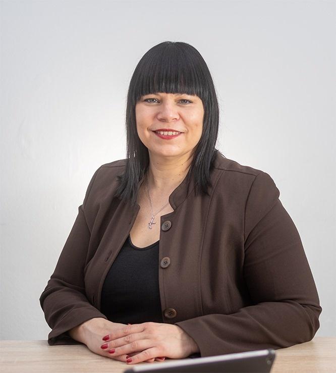 Olga Jarošová