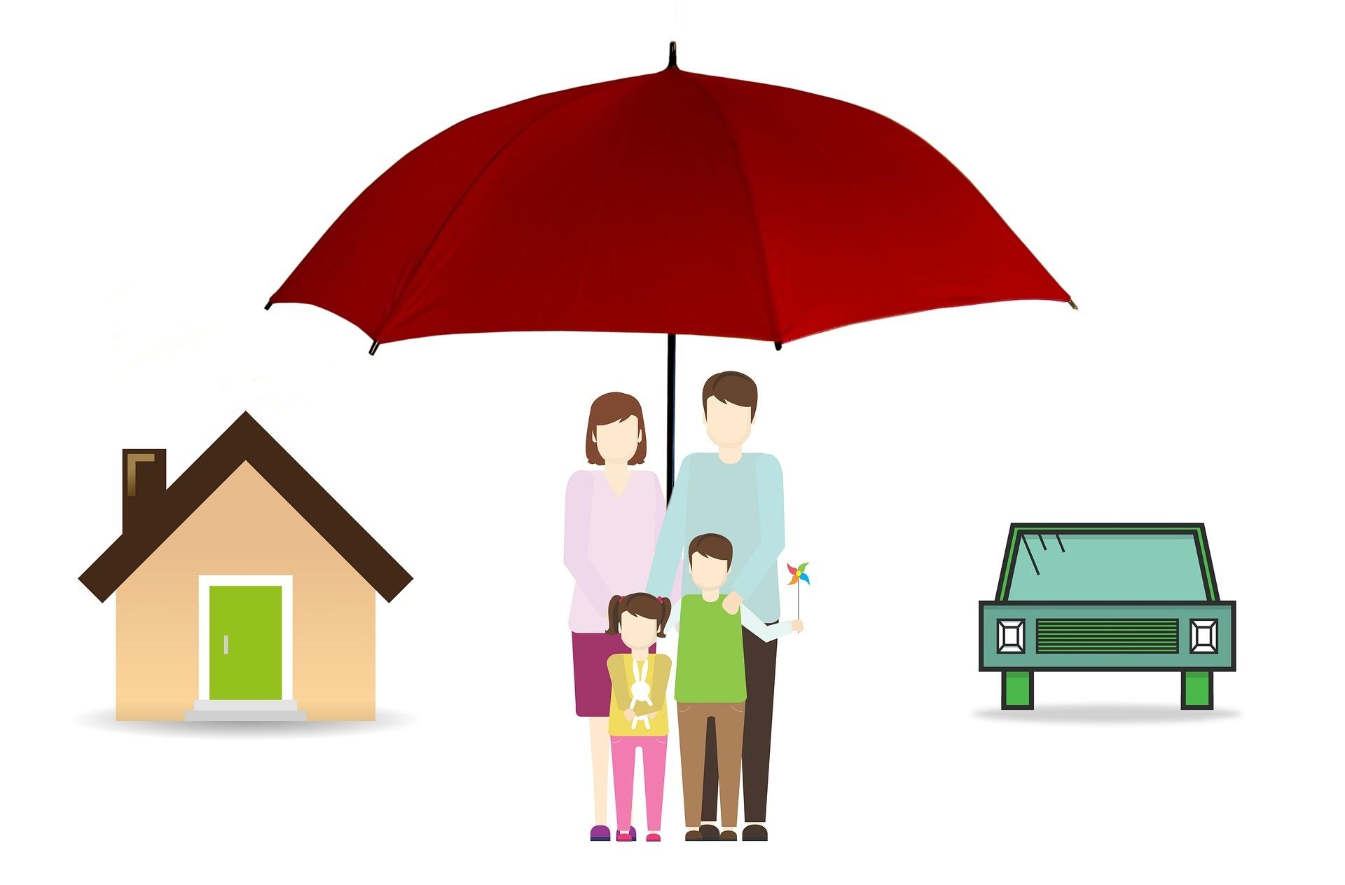Při koupi nemovitosti nezapomeňte na pojištění