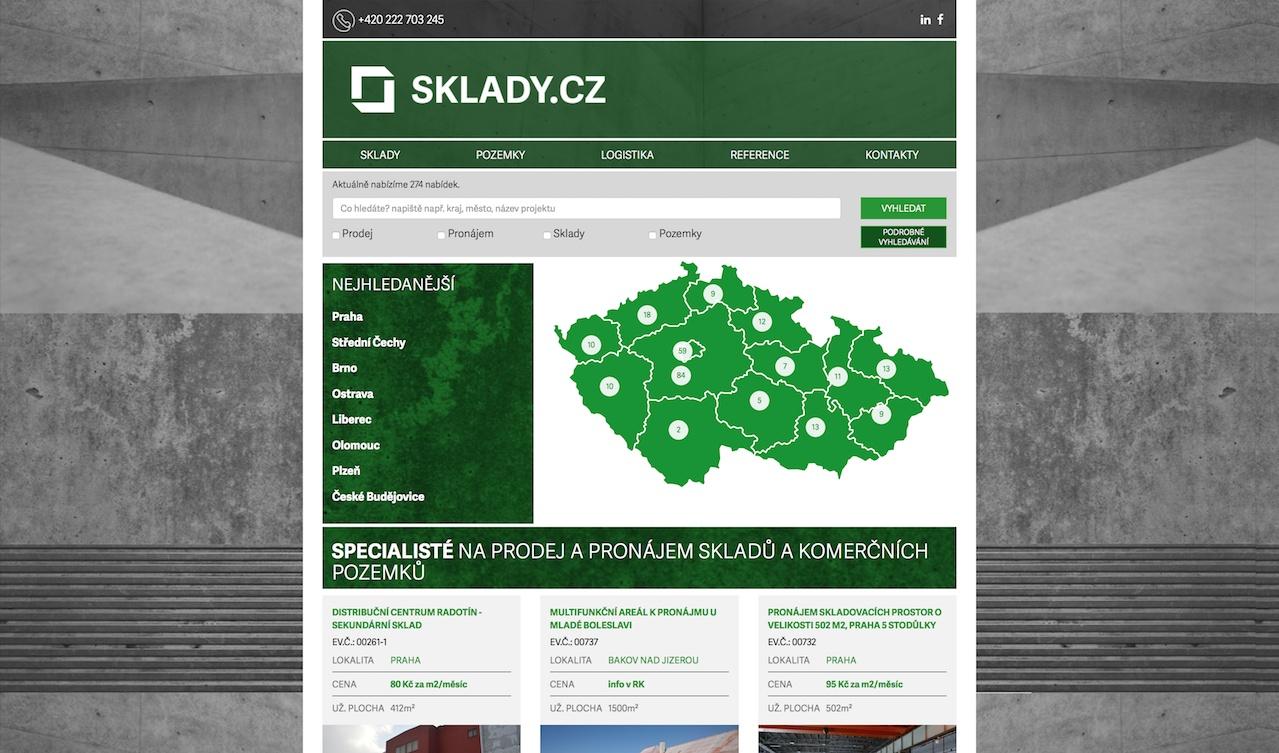 Sklady.cz