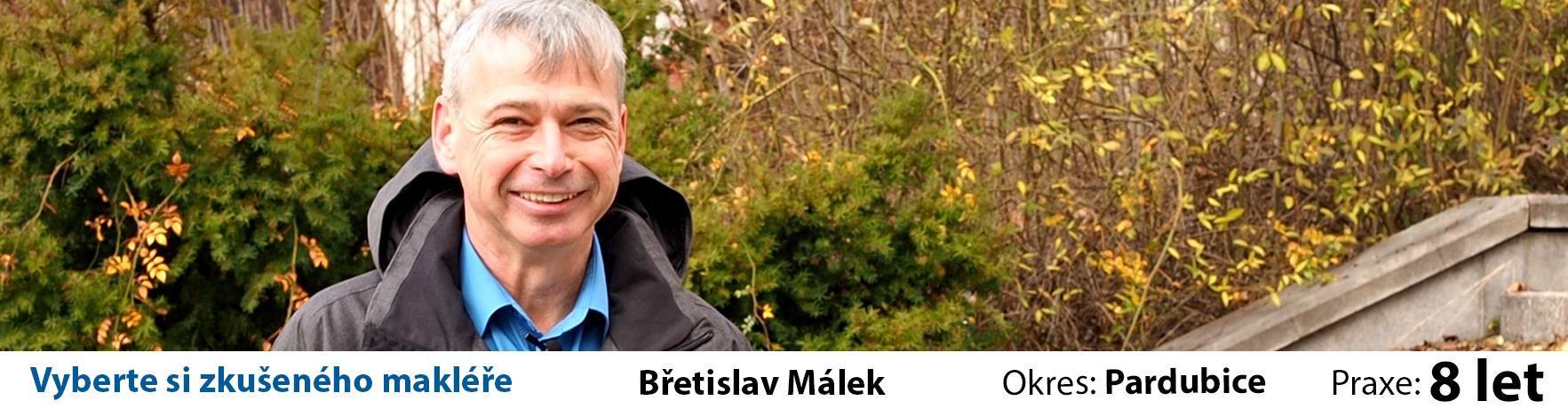 Kontakty Pardubice Málek
