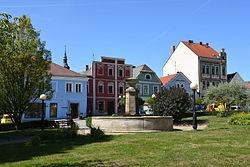 Kamenice-nad-Lipou-náměstí2015