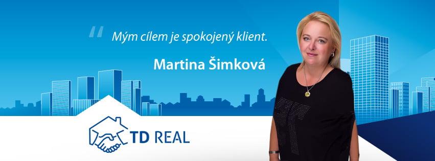 Cover Martina Šimková