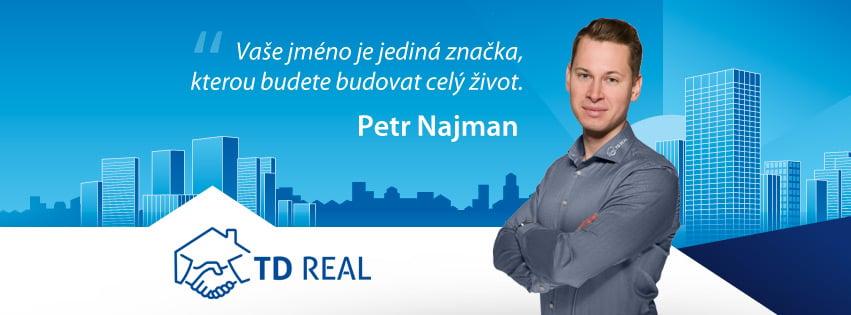 Cover Petr Najman