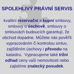 služby-právní servis