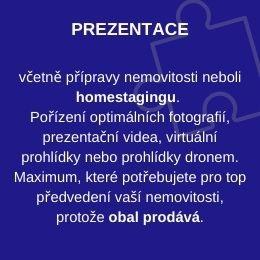 služby - prezentace