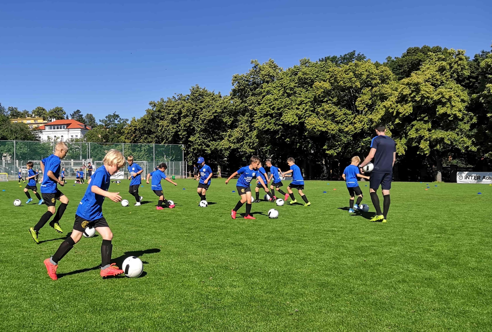 Inter Academy 3